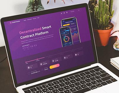Blockchain projects design