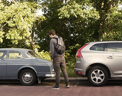 Volvo Rek