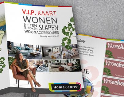 V.I.P. flyer