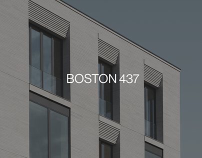 BOSTON 437 - Premium Real Estate