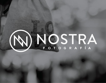 NOSTRA - PHOTOGRAPHY
