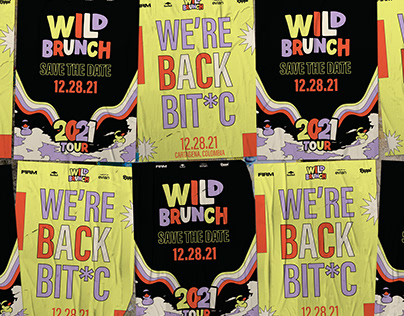 The Wild Brunch