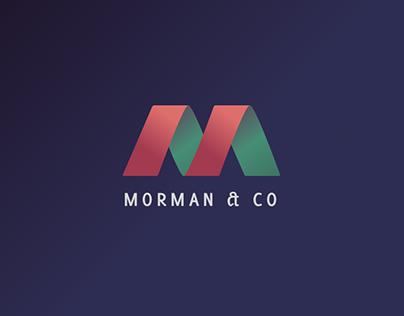 Morman Branding Project