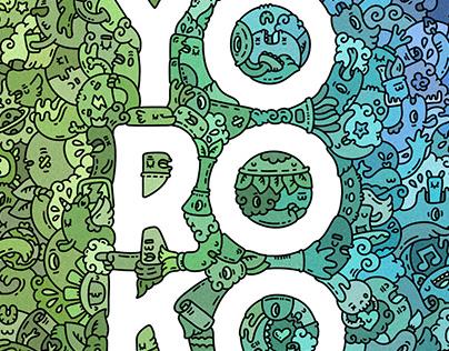 YOROKOBU VOLKSWAGEN