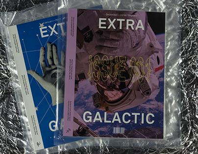 Extragalactic magazine