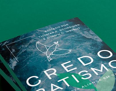 Credobatismo   Book Cover