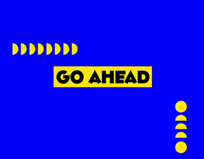 Go ahead(campaign)