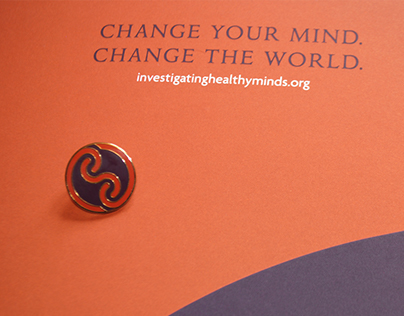 Change Your Mind. Change The World.