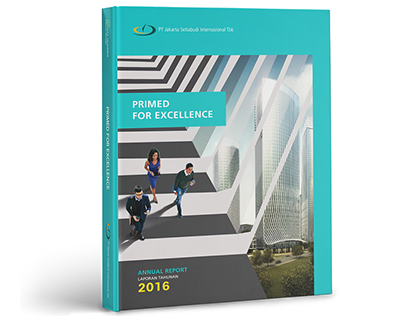 Annual Report - PT Jakarta Setiabudi Internasional Tbk