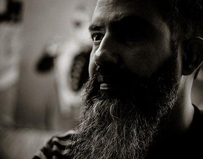 Heriberto Quesnel - Artista plástico.
