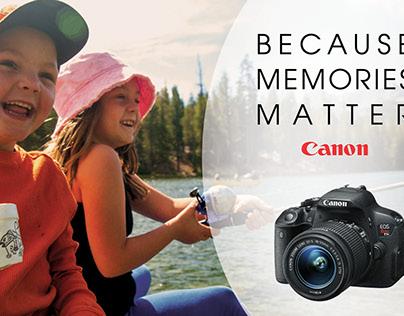 Canon Ad