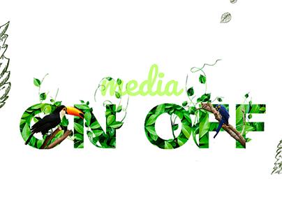 ITAJÁ - Social Media