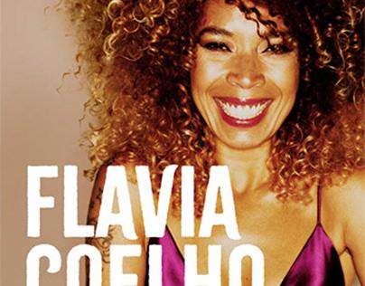 Flavia Coelho // Flavia's Delivery