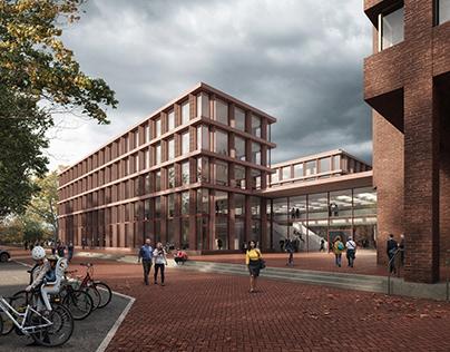 Town hall Langenhagen