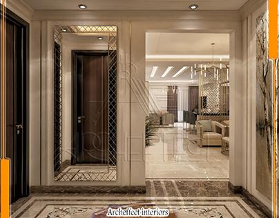 ALex's appartment Interior design