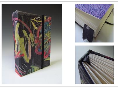Bookbinding Sketchbook