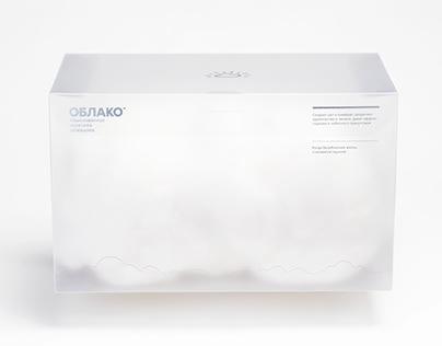 Clouds Packaging