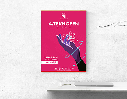 Poster Design for Teknofen
