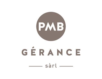 Logotype PMB