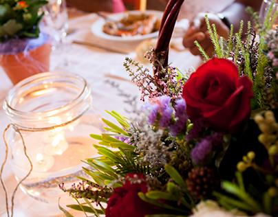 ceremony and wedding photography