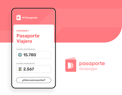 Pasaporte Despegar