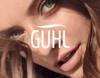 Guhl NET5 - TV Ident