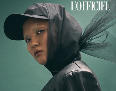 The Birds Rejoice - L'OFFICIEL Vietnam