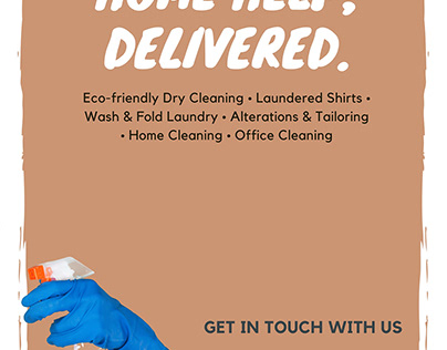 home cleaners in NYC