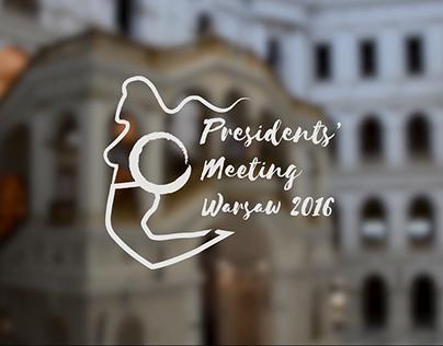 International Career Day at BEST Presidents meeting