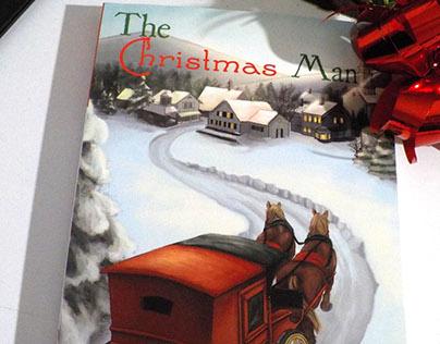 The Christmas Man