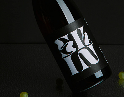 natural wine — labels