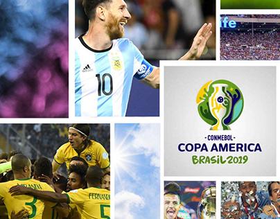 Powerade Program for Copa America