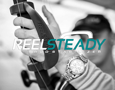 Reel Steady Brand & Package Design