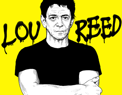Lou Reed: What I've Learned