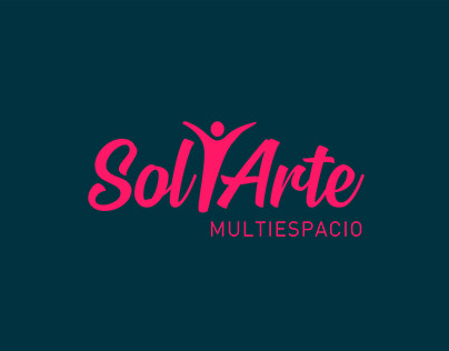 SoltArte Brand and Instagram Template Design