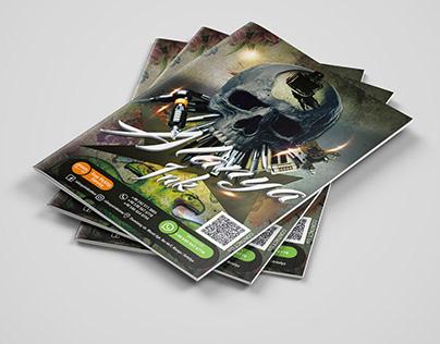 Alanya Ink Catalogue