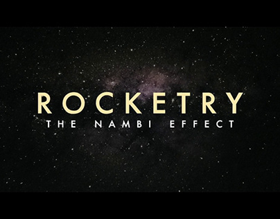 Rocketry - The Nambi Effect | Official Teaser
