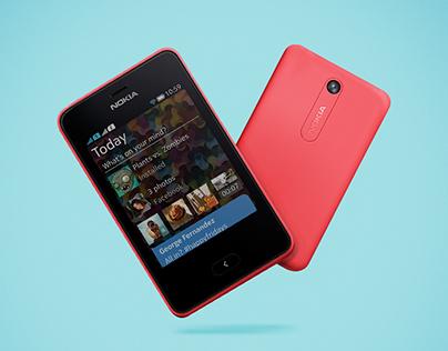 Nokia - Asha 501 Launch