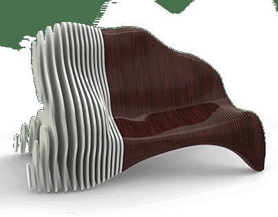 Furniture Design - Nami