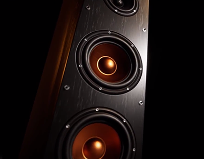 Sony Speakers UE4