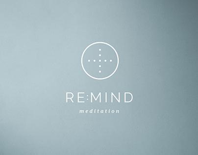 RE:MIND Meditation