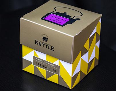 Whistling Kettle Samplers