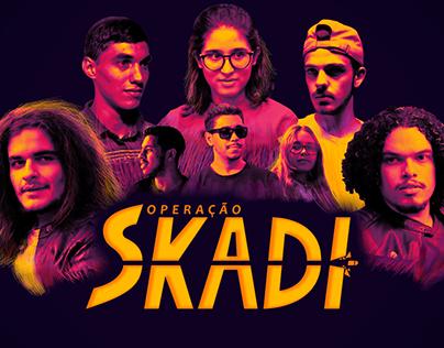 Operação: SKADI (2019 Short Film)
