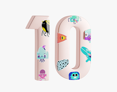 10 Sticker Packs for iOS 10