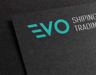 EVO shiping and trading LTD identity