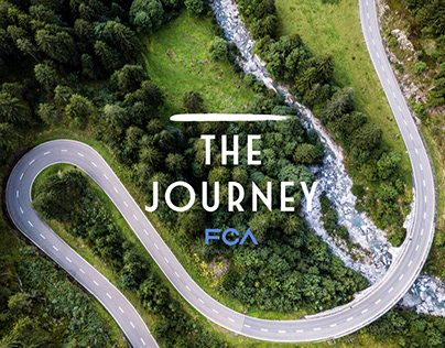 FCA | The Journey | Zooppa contest winner