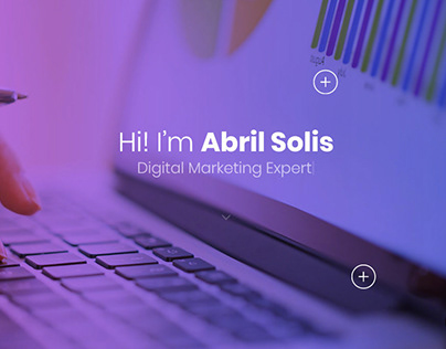 Abril Solis Digital Resume