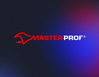 Masterprof | Engineering plumbing website
