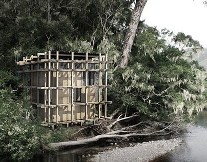 The Rubik Shelter