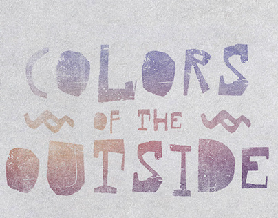 Omo - Colors of the Outside